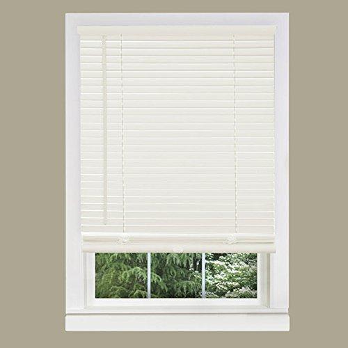 Achim Home Furnishings Morning Star 1-Inch Mini Blinds