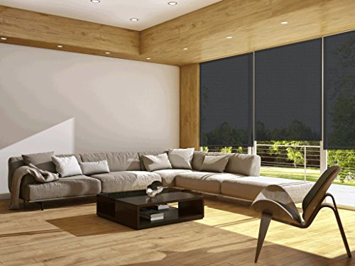 Springblinds 5 Openness Solar Shade Indoor Outdoor